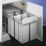 SELECT Quarta 1 inbouw prullenbak