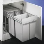 SELECT Trenta 5 inbouw prullenbak