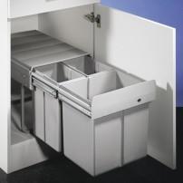 SELECT Trenta 6 inbouw prullenbak