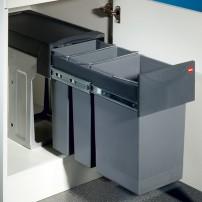 SELECT Trenta 7 inbouw prullenbak
